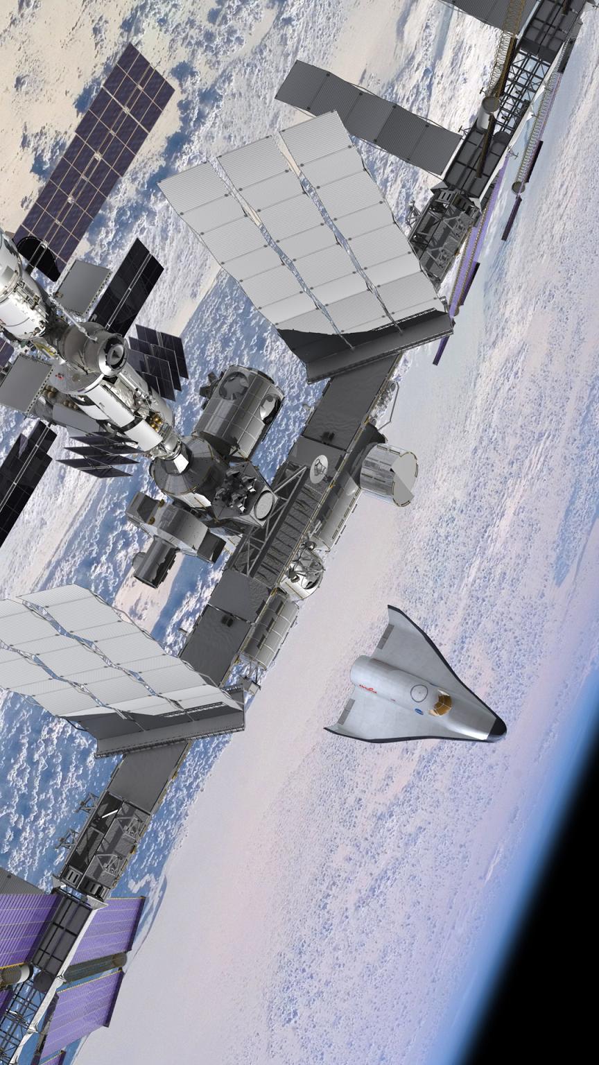 Credits Orbital Sciences Corporation OrbitalHub Orbital