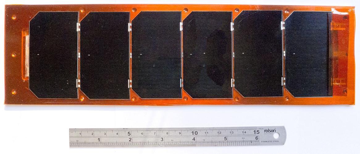 Cubesat Boards